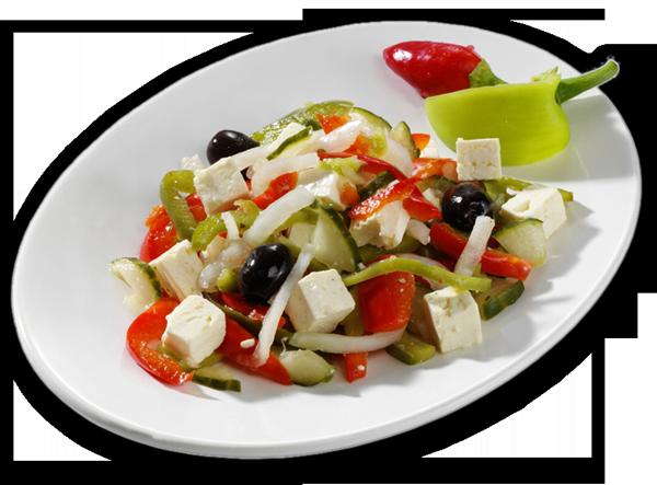 Hirten-Salat
