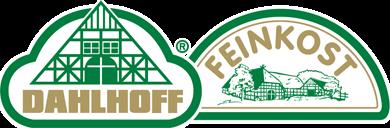 Dahlhoff Feinkost Logo